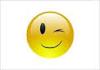 zwinker-smiley